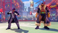 Capcom Pro Tour 2019 DLC for Street Fighter 5 image #2