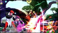 Million Arthur Arcana Blood PC release image #1