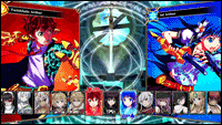 Million Arthur Arcana Blood PC release image #2