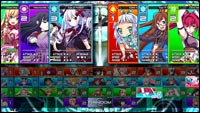 Million Arthur Arcana Blood PC release image #4