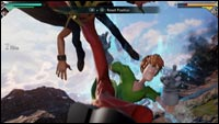 Shaggy PC mod for Jump Force image #6