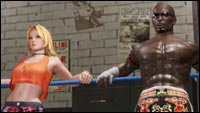 Dead or Alive 6 Story image #1