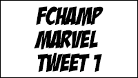 Fchamp posts about Marvel vs. Capcom 4 image #1