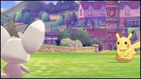 Pokemon Sword and Shield image #4