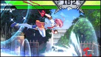 New BlazBlue Cross Tag Battle DLC screenshots image #6