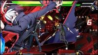 New BlazBlue Cross Tag Battle DLC screenshots image #8