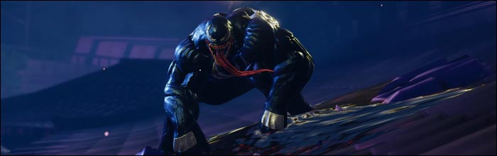 PC mods: Street Fighter 5 gets Marvel Comics' Venom and it might be