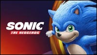 Soni the Hedgehog Movie Poster image #1