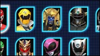 Power Rangers new characters image #2