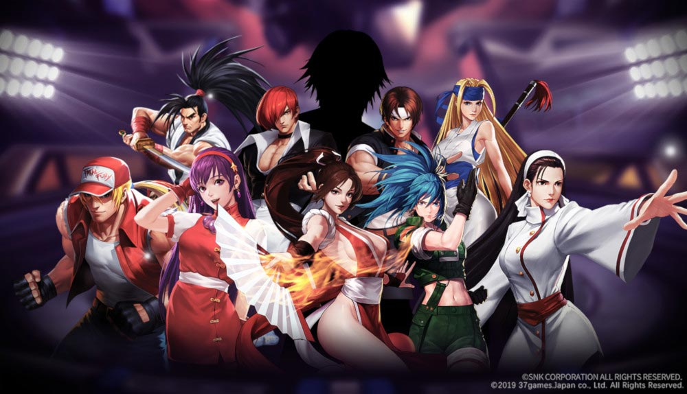 SNK All-Star 4 out of 6 image gallery