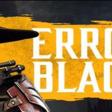 Erron Black official artwork revealed for Mortal Kombat 11