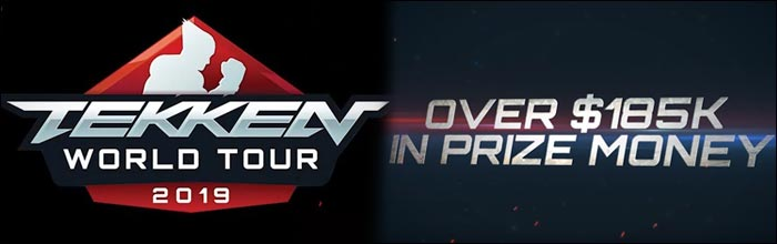 Tekken World Tour 2019 Will Feature Over 185 000 In Prizes Plus New Tournament Categories That Can Give Locals Official Status And Points
