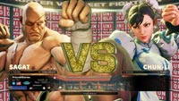 Street Fighter 5's in-game ads return image #2
