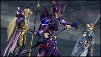 Dissidia Final Fantasy NT Free Edition image #4