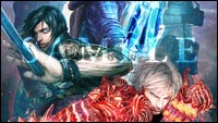 Devil May Cry art from fighting game legends image #2