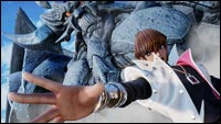 Seto Kaiba screens for Jump Force image #1