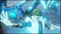 Seto Kaiba screens for Jump Force image #11