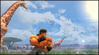 5 Street Fighter stages I want to see remade image #5