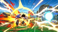 Dragon Ball GT's Kid Goku screenshots in Dragon Ball FighterZ image #4