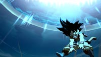 Dragon Ball GT's Kid Goku screenshots in Dragon Ball FighterZ image #5