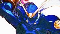 Zeku Red Earth Kenji costume image #4