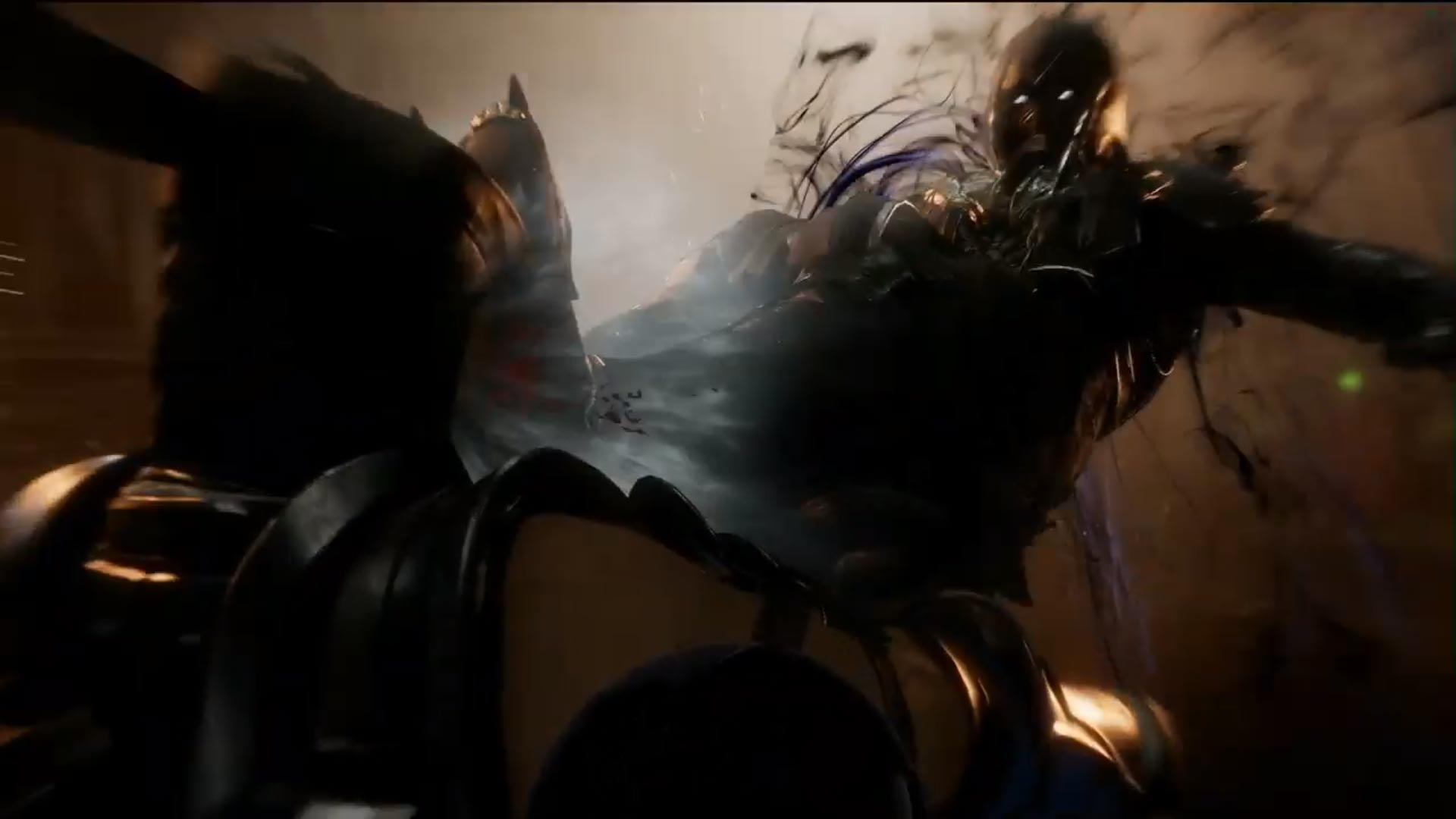 Noob Saibot character artwork in Mortal Kombat 11 5 out of 7 image gallery