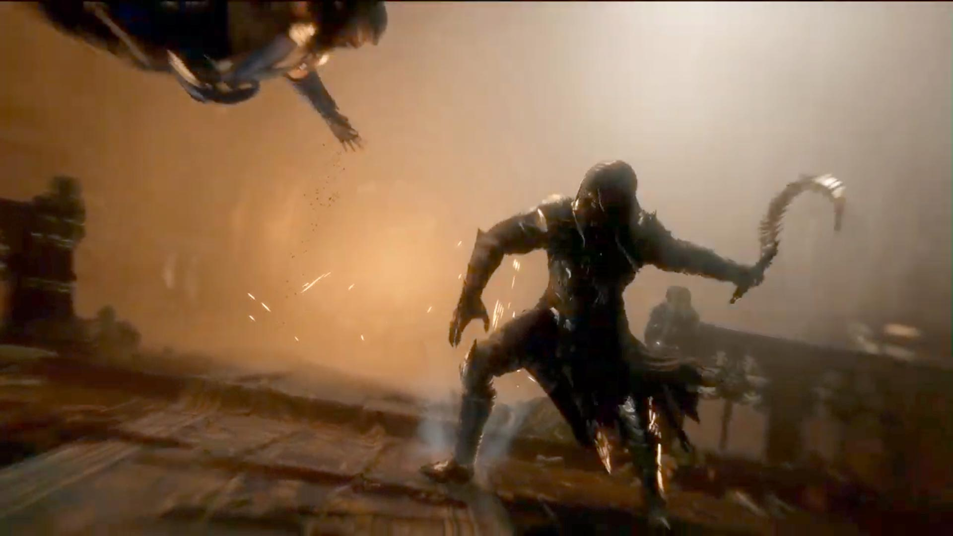 Noob Saibot character artwork in Mortal Kombat 11 6 out of 7 image gallery