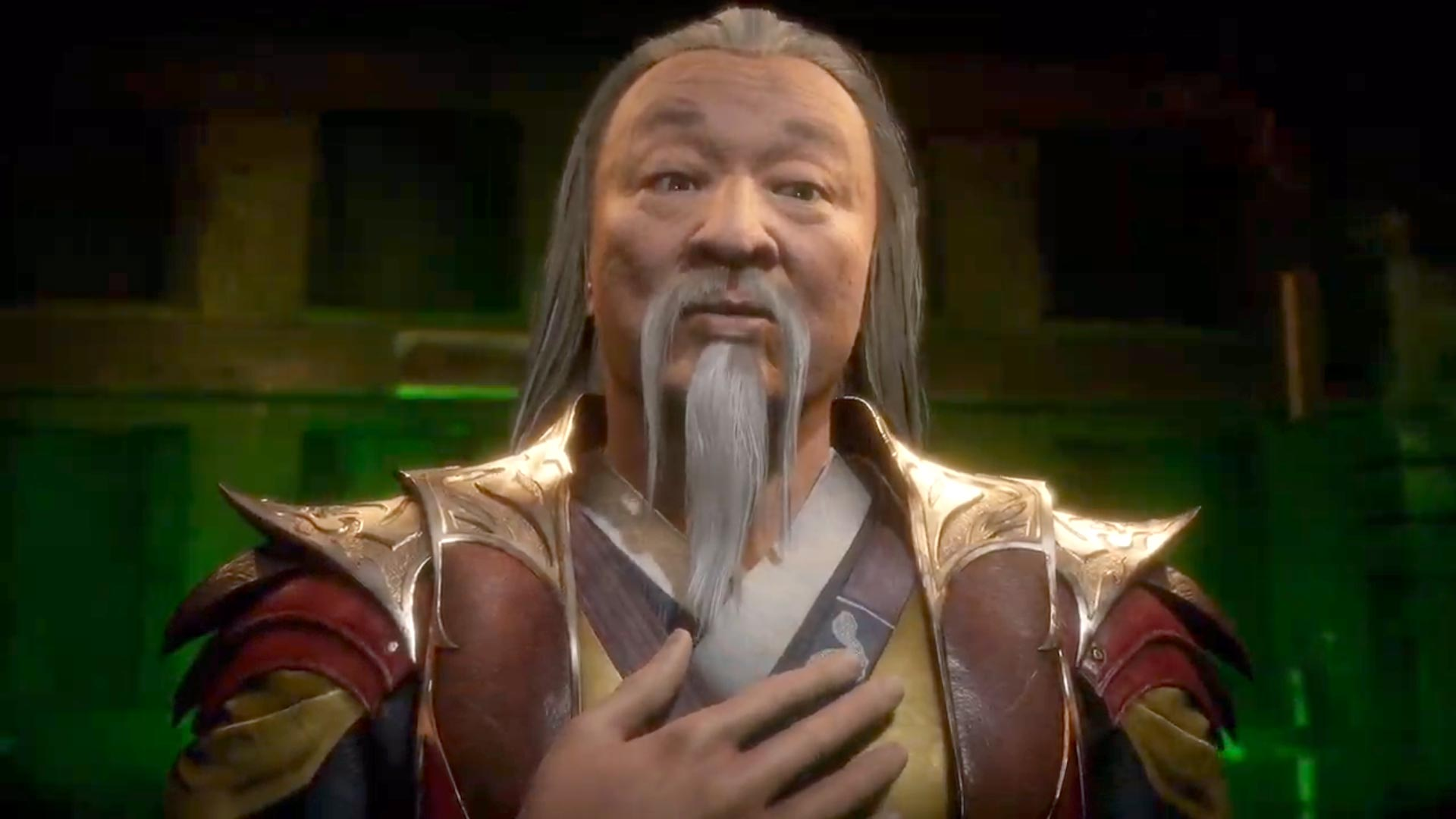 Shang Tsung in Mortal Kombat 11 3 out of 4 image gallery