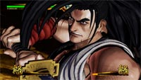 Samurai Shodown screenshots  out of 11 image gallery