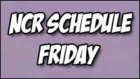 NorCal Regionals 2019 schedule image #1