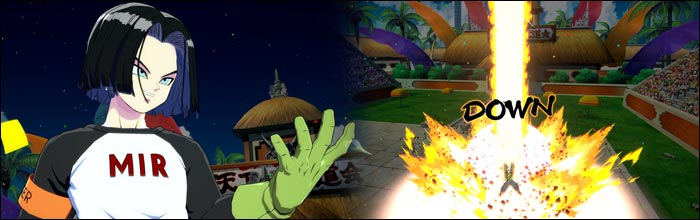 Bandai Namco working on fixes for new Dragon Ball FighterZ