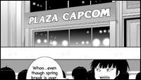 Capcom's April Fools' game with G image #1