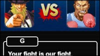 Capcom's April Fools' game with G image #5