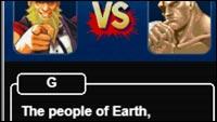 Capcom's April Fools' game with G image #9