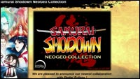 Samurai Shodown collection image #1