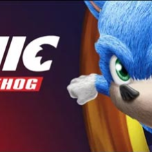 The Sonic The Hedgehog Movie Poster Has Been Revealed And It May Haunt Your Nightmares