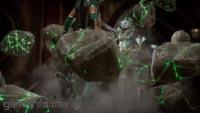 Cetrion Mortal Kombat 11 gameplay screenshots image #2