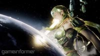 Cetrion Mortal Kombat 11 gameplay screenshots image #3