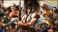 Samurai Shodown post launch content image #1