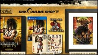 Samurai Shodown post launch content image #3