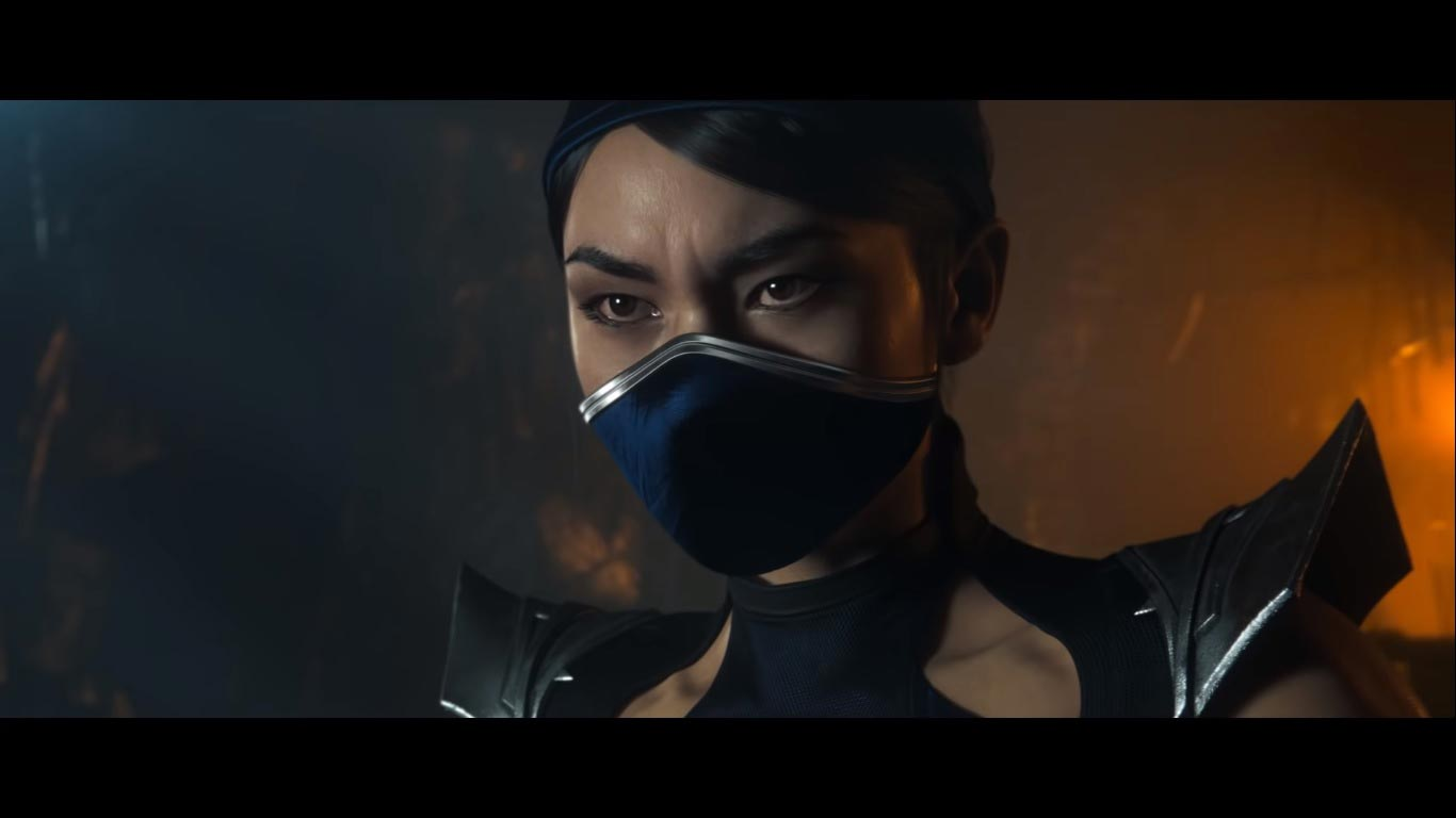 Kitana screenshots Mortal Kombat 11 2 out of 3 image gallery