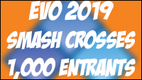 EVO 2019 early bird numbers image #2
