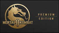 Mortal Kombat Switch size and premium edition image #2
