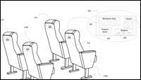Sony patents for VR eSports viewing technology image #2