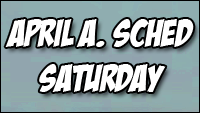 April Annihilation 2019 schedule  out of 3 image gallery