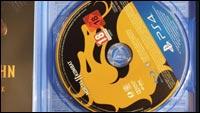 Mortal Kombat 11 disc image #1