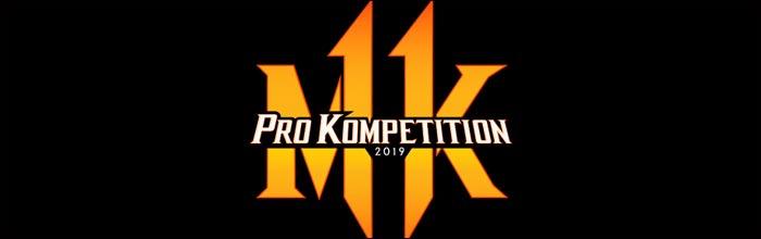Mortal Kombat 11 Pro Kompetition announced — eSports
