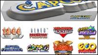 Capcom Home Arcade image #1
