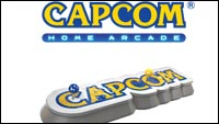 Capcom Home Arcade image #2