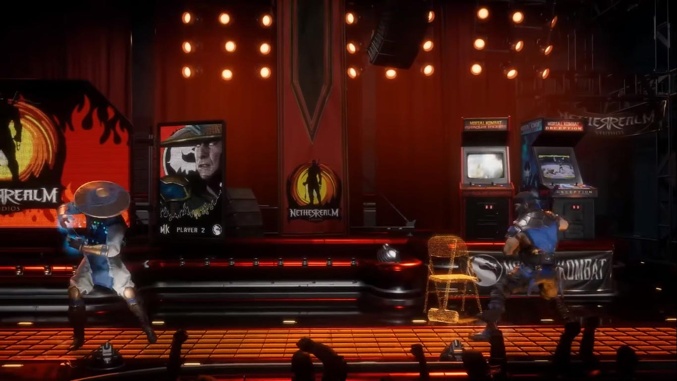 Possible Mortal Kombat 11 Pro Kompetition stage 3 out of 3 image gallery